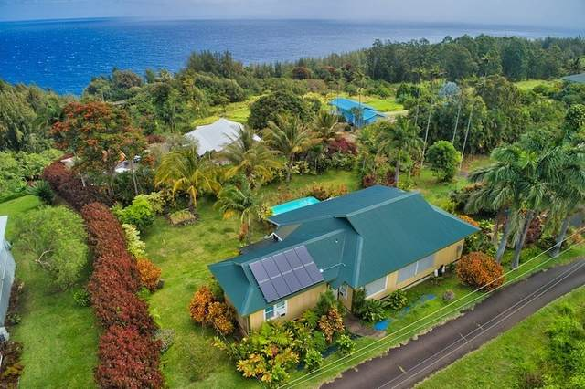 44-709 Hoolapa Ln, Honokaa, HI 96727 (MLS #649610) :: Aloha Kona Realty, Inc.