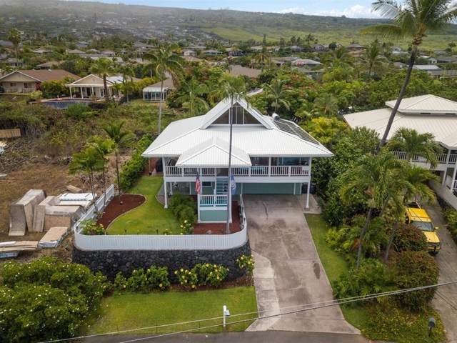 77-6501 Akai St, Kailua-Kona, HI 96740 (MLS #649618) :: Steven Moody