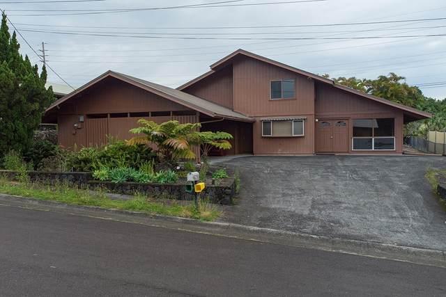 1022 Ulana Pl, Hilo, HI 96720 (MLS #649627) :: Iokua Real Estate, Inc.