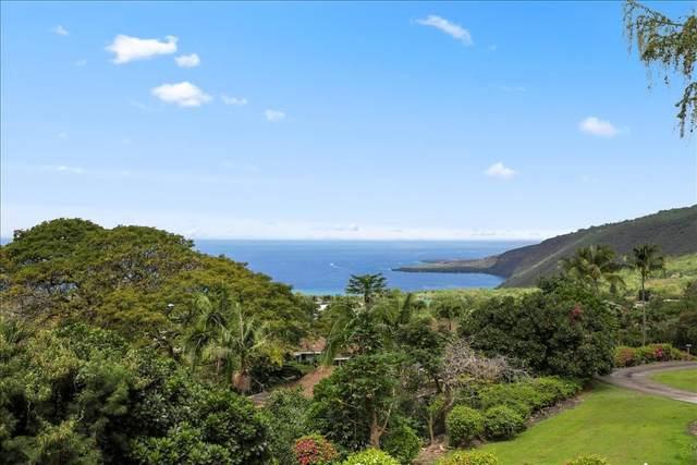 83-1022 Kamuku Pl, Captain Cook, HI 96704 (MLS #649631) :: Hawai'i Life