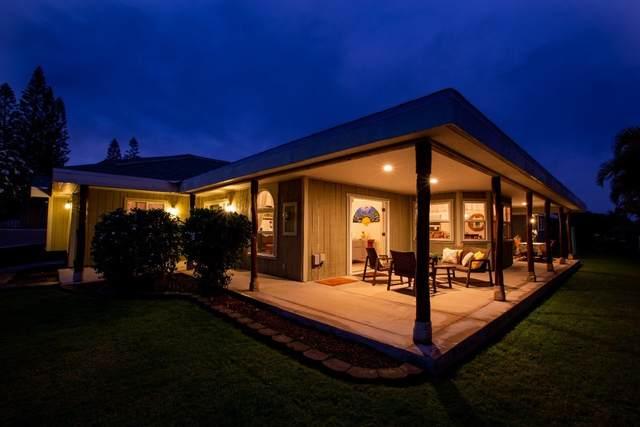 68-3712 Eha Ko St, Waikoloa, HI 96738 (MLS #649650) :: Iokua Real Estate, Inc.