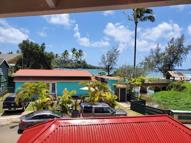 3470 Paena Lp, Lihue, HI 96766 (MLS #649651) :: LUVA Real Estate