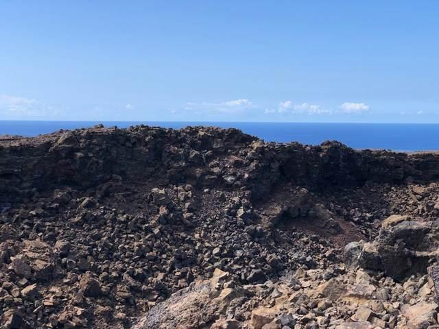 Lanikai Dr, Ocean View, HI 96737 (MLS #649692) :: Aloha Kona Realty, Inc.