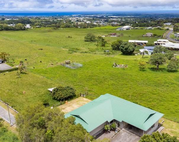 130 Alani St, Hilo, HI 96720 (MLS #649697) :: Iokua Real Estate, Inc.