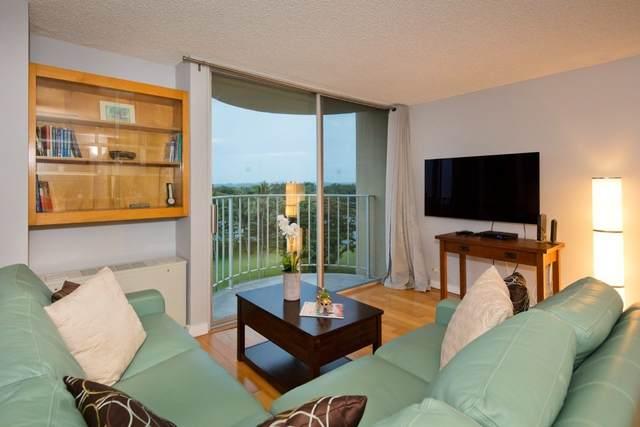 101 Aupuni St, Hilo, HI 96720 (MLS #649703) :: Corcoran Pacific Properties