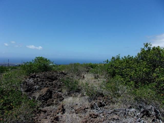 Maikai Blvd, Ocean View, HI 96737 (MLS #649718) :: Corcoran Pacific Properties