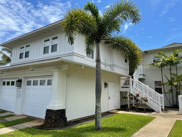 4771 Pepelani Lp, Princeville, HI 96722 (MLS #649722) :: Kauai Exclusive Realty