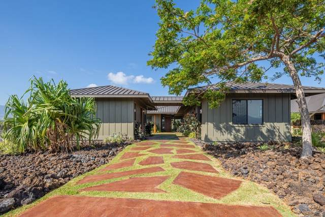69-1519 Anaole Street, Waikoloa, HI 96743 (MLS #649731) :: Iokua Real Estate, Inc.