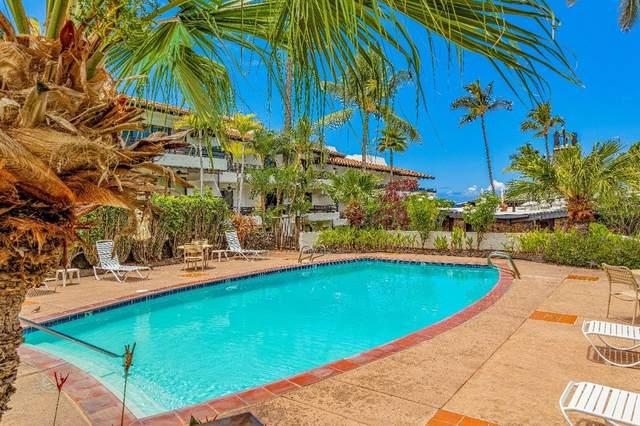 75-6082 Alii Dr, Kailua-Kona, HI 96740 (MLS #649763) :: Aloha Kona Realty, Inc.