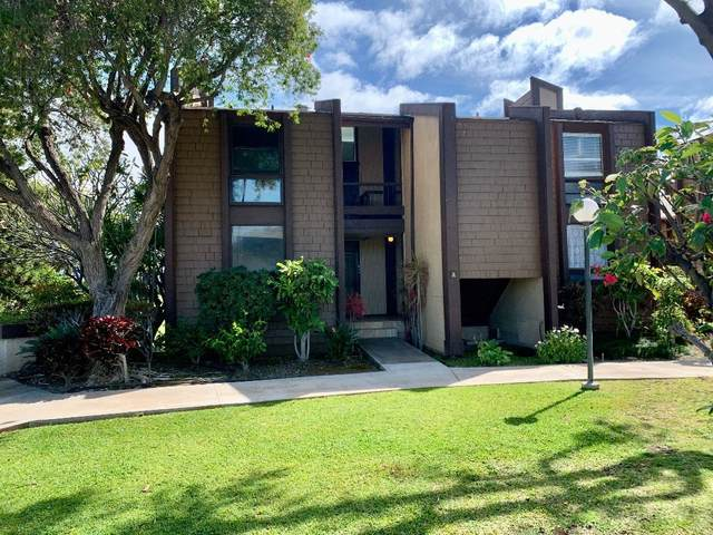 68-1761 Melia St, Waikoloa, HI 96738 (MLS #649770) :: Iokua Real Estate, Inc.