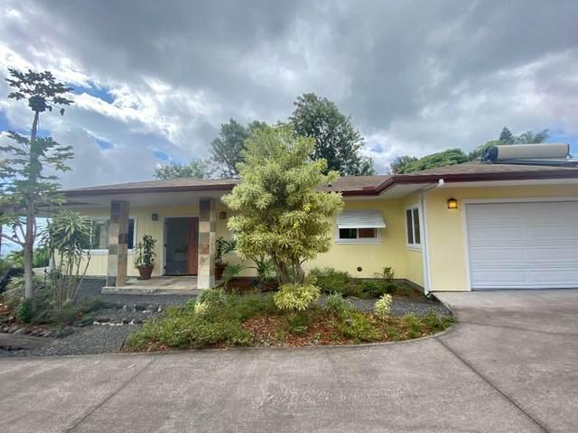 73-1347 Oneone Pl, Kailua-Kona, HI 96740 (MLS #649782) :: Steven Moody
