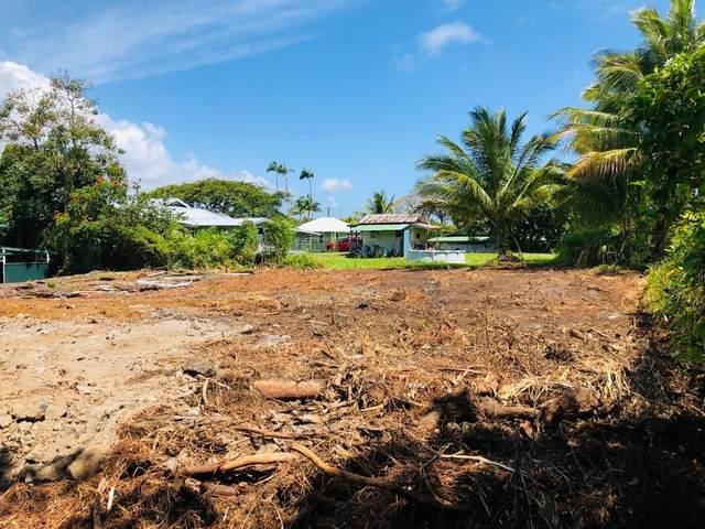 849 Manono, Hilo, HI 96720 (MLS #649785) :: Iokua Real Estate, Inc.