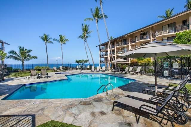 75-6026 Alii Dr, Kailua-Kona, HI 96740 (MLS #649786) :: Team Lally