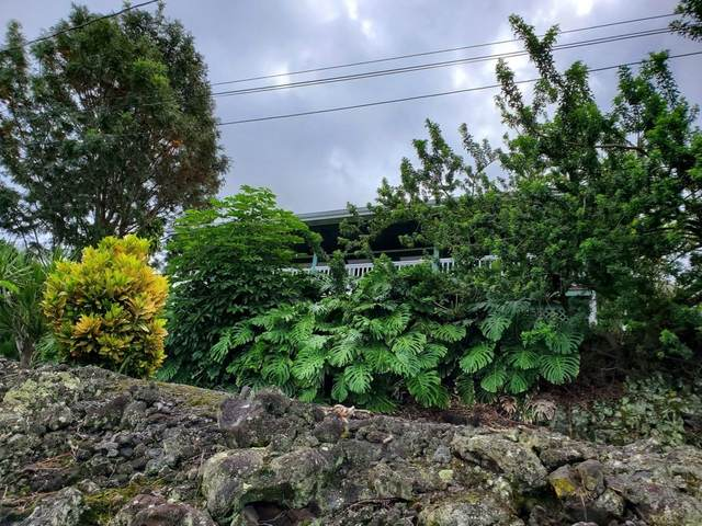 73-1187 Loloa Dr, Kailua-Kona, HI 96740 (MLS #649788) :: Team Lally