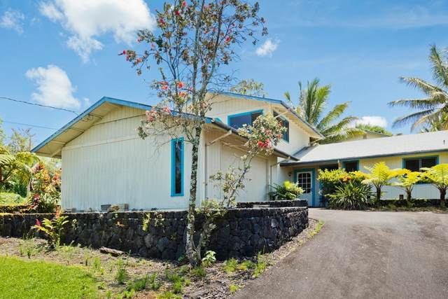 15-2766 Popaa St, Pahoa, HI 96778 (MLS #649806) :: Corcoran Pacific Properties