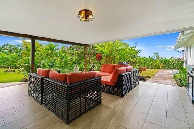 73-4385 Holoholo St, Kailua-Kona, HI 96740 (MLS #649843) :: Corcoran Pacific Properties