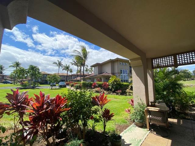 69-555 Waikoloa Beach Dr, Waikoloa, HI 96738 (MLS #649846) :: Iokua Real Estate, Inc.