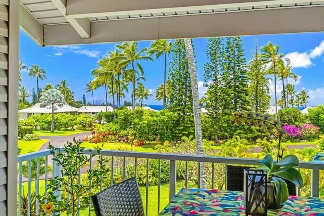 3811 Edward Rd, Princeville, HI 96722 (MLS #649852) :: Corcoran Pacific Properties