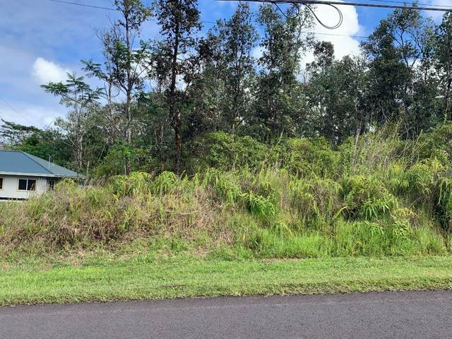 16-409 Orchidland Dr, Kurtistown, HI 96760 (MLS #649857) :: Iokua Real Estate, Inc.
