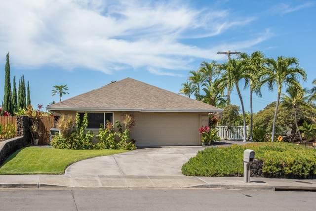77-152 Lupalupa Wy, Kailua-Kona, HI 96740 (MLS #649862) :: Steven Moody