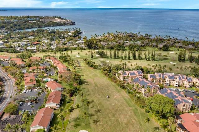 78-7054 Kamehameha Iii Rd, Kailua-Kona, HI 96740 (MLS #649867) :: Team Lally