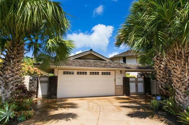 5308 Punahoa Pl, Koloa, HI 96756 (MLS #649869) :: Corcoran Pacific Properties
