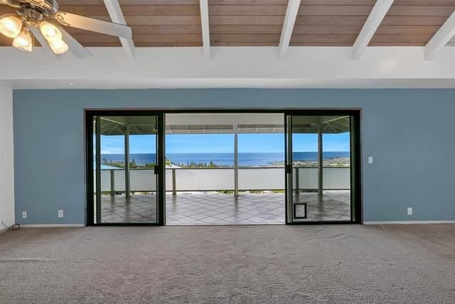 75-5767 Makelina Pl, Kailua-Kona, HI 96740 (MLS #649870) :: Iokua Real Estate, Inc.