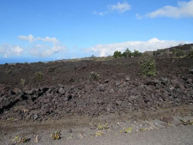 King Kalakaua Ln, Ocean View, HI 96737 (MLS #649883) :: Corcoran Pacific Properties