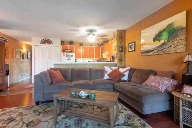 75-6016 Alii Dr, Kailua-Kona, HI 96740 (MLS #649884) :: LUVA Real Estate
