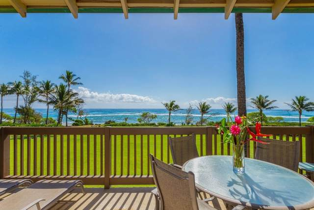 4460 Nehe Rd, Lihue, HI 96766 (MLS #649886) :: Kauai Exclusive Realty
