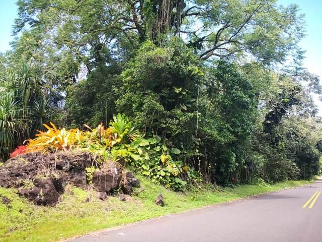 S Puni Makai Lp, Pahoa, HI 96778 (MLS #649892) :: Corcoran Pacific Properties