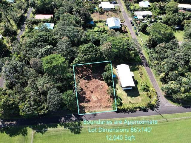 15-378 Mamo St, Pahoa, HI 96778 (MLS #649906) :: LUVA Real Estate