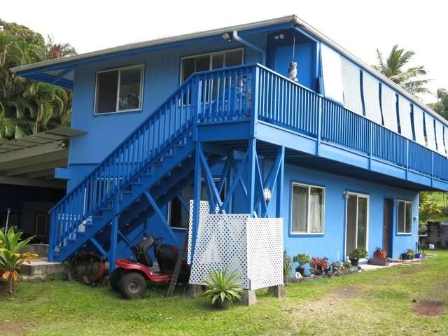 36-105 Manowaiopae Homestead Rd, Laupahoehoe, HI 96764 (MLS #649907) :: Corcoran Pacific Properties