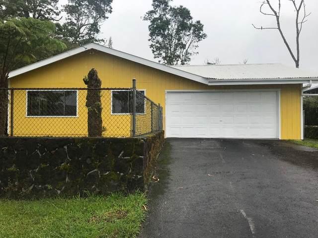 25-115 Hana St, Hilo, HI 96720 (MLS #649918) :: Iokua Real Estate, Inc.