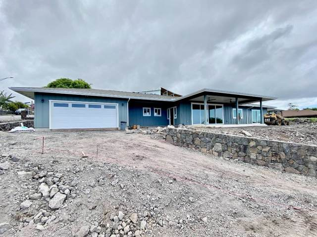 73-4349 Koikoi St, Kailua-Kona, HI 96740 (MLS #649923) :: LUVA Real Estate