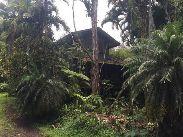 12-571 Hawaii St, Pahoa, HI 96778 (MLS #649928) :: Corcoran Pacific Properties