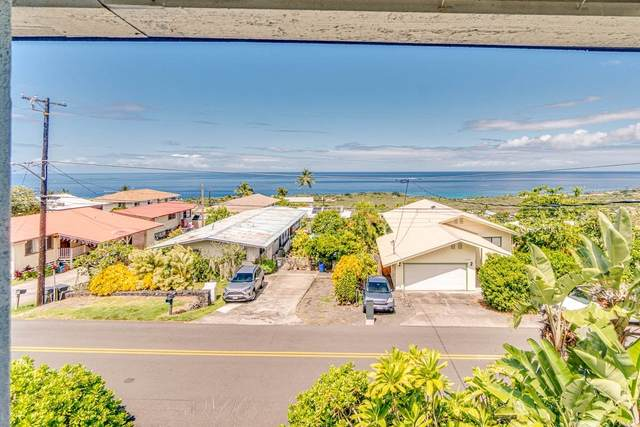 77-6439 Seaview Cir, Kailua-Kona, HI 96740 (MLS #649930) :: Hawai'i Life