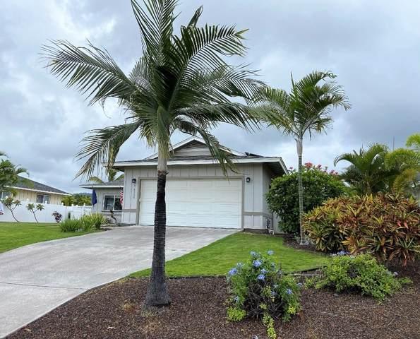 73-4355 Lula St, Kailua-Kona, HI 96740 (MLS #649947) :: Steven Moody