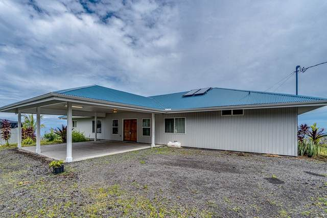 87-476 Kukui O Pae Place, Captain Cook, HI 96704 (MLS #649969) :: Hawai'i Life