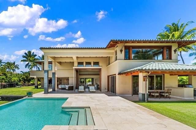 68-1051 Honokaope Pl, Kamuela, HI 96743 (MLS #649970) :: Corcoran Pacific Properties