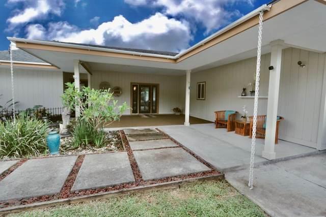 73-4576 Mamalahoa Hwy, Kailua-Kona, HI 96740 (MLS #649972) :: Corcoran Pacific Properties