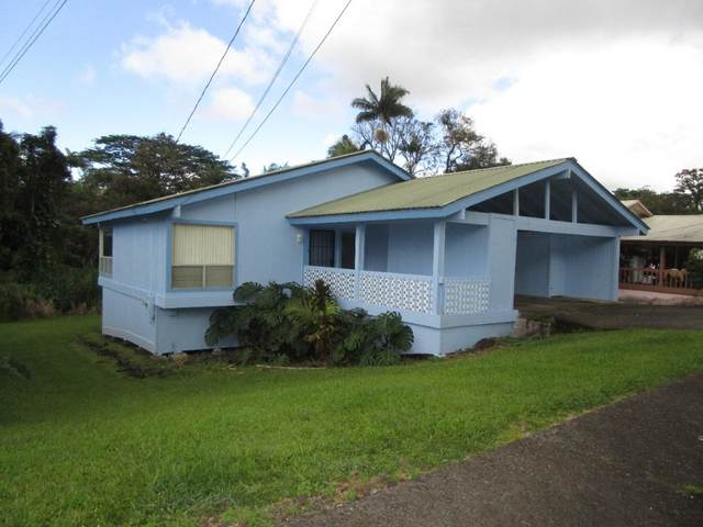 9 Mokihana St, Hilo, HI 96720 (MLS #649975) :: Steven Moody