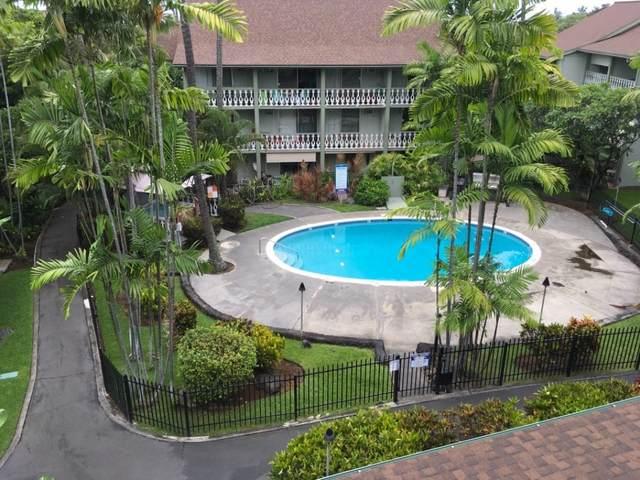 75-5776 Kuakini Hwy, Kailua-Kona, HI 96740 (MLS #649978) :: Iokua Real Estate, Inc.