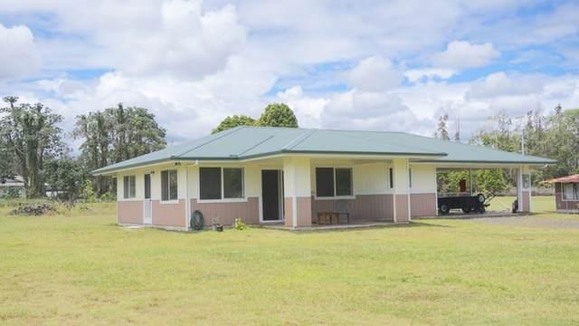 15-1674 29TH AVE (PONI MOI), Keaau, HI 96749 (MLS #649979) :: Iokua Real Estate, Inc.