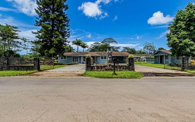 15-2755 Akule St, Pahoa, HI 96778 (MLS #649986) :: Hawai'i Life