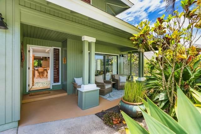 3788 Moae Pl, Princeville, HI 96722 (MLS #649991) :: Kauai Exclusive Realty