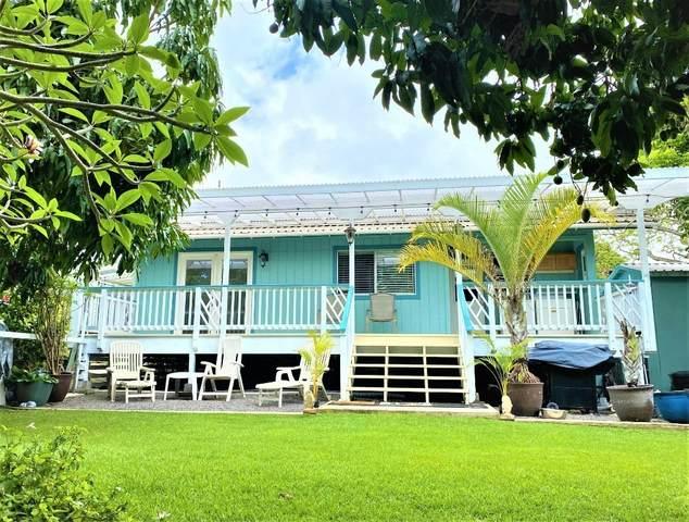 74-5042 Palani Rd, Kailua-Kona, HI 96740 (MLS #650012) :: Corcoran Pacific Properties