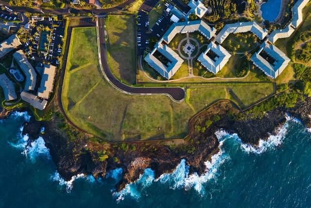 1645 Pe'e Rd, Koloa, HI 96756 (MLS #650015) :: Kauai Exclusive Realty