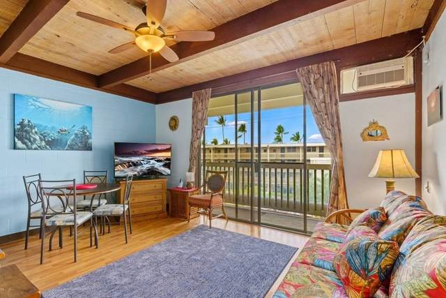 76-6246 Alii Dr, Kailua-Kona, HI 96740 (MLS #650022) :: Corcoran Pacific Properties
