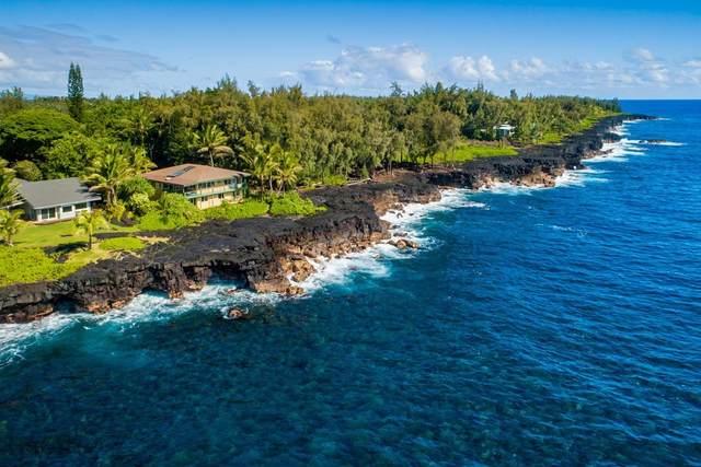 15-857 Paradise Ala Kai Dr, Keaau, HI 96749 (MLS #650025) :: Corcoran Pacific Properties